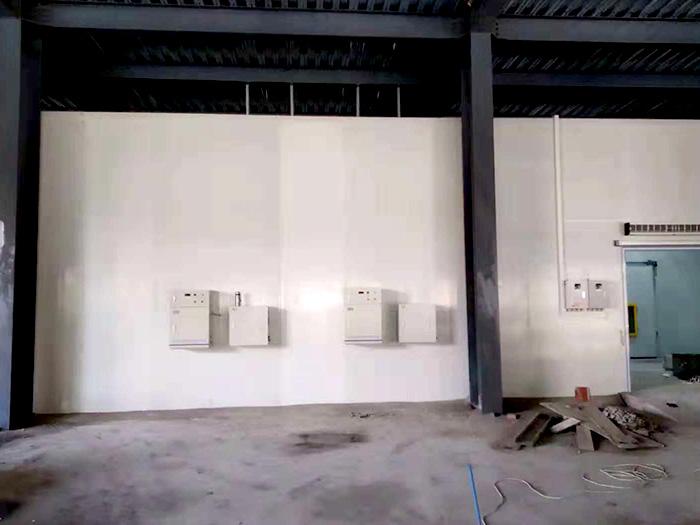 冷库工程中冷库门的安装步骤你知道吗