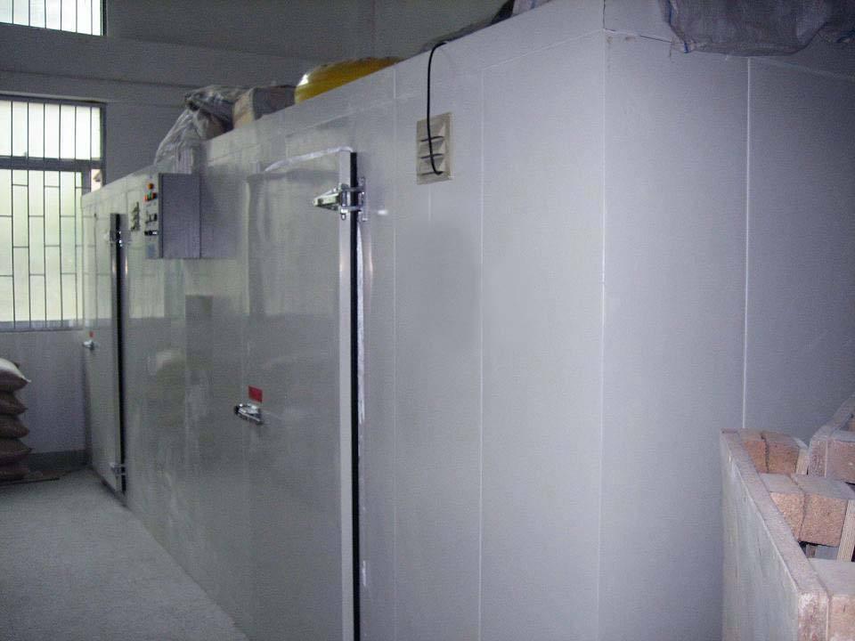 冷库如何正确使用?如何设置冷库排水?