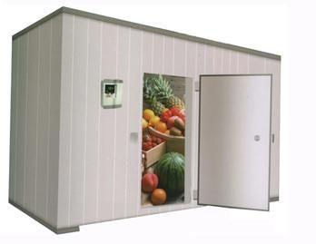 小型冷库有什么优点?冷库防潮材料有哪些?